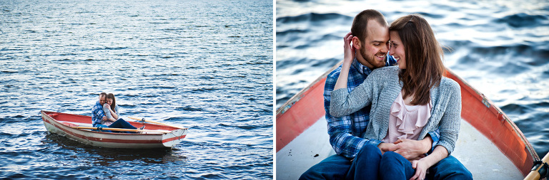Halifax Engagement Photography, Mahone Bay Engagement Photography